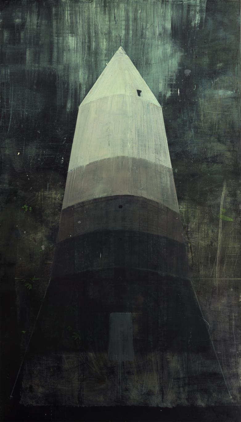 Arcoris, I. (2017) - Alejandro Campins Fleita
