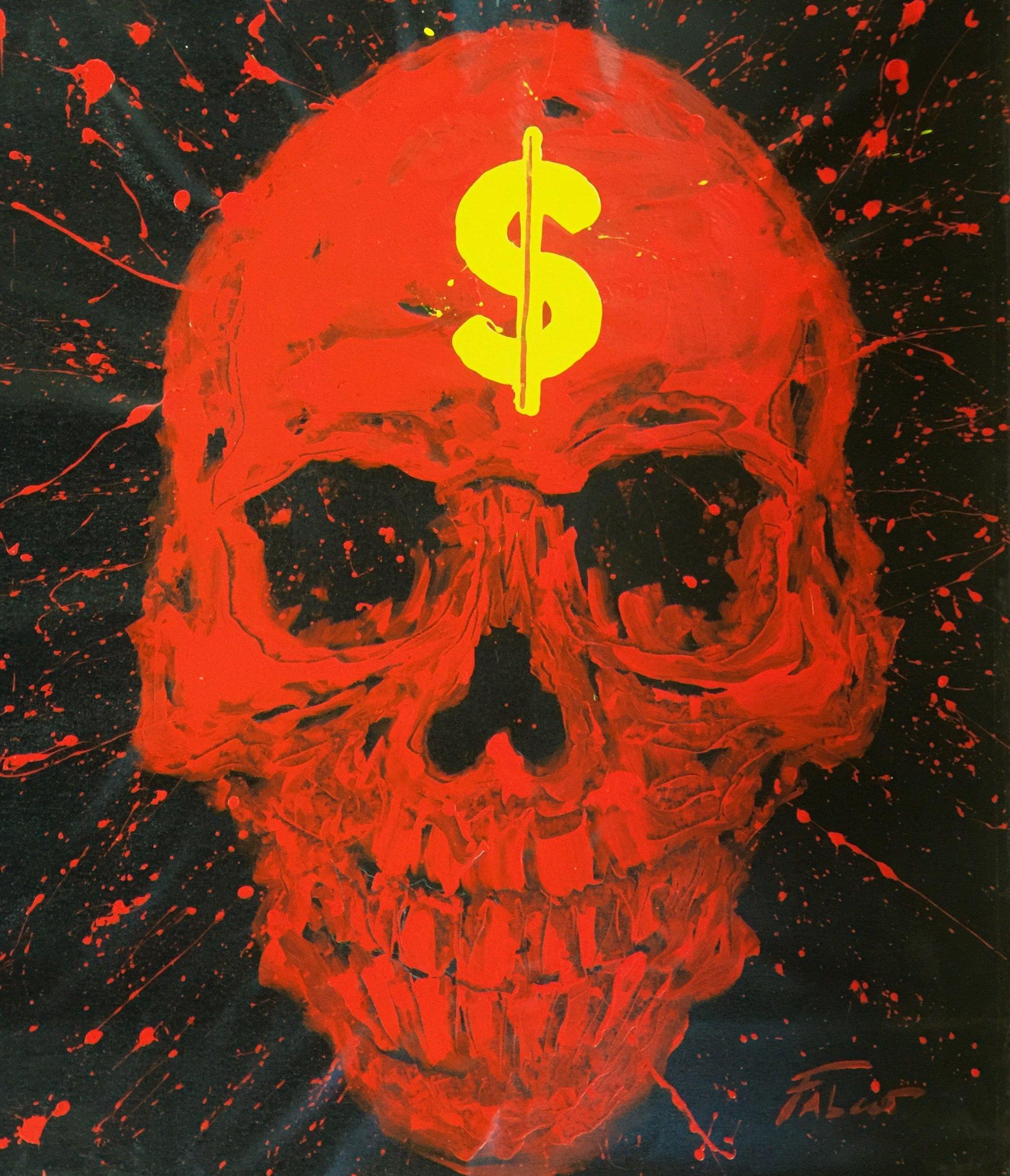 Vanitas Dòlar