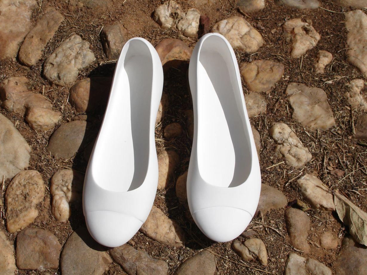 Zapatos (2011) - Sol Martínez