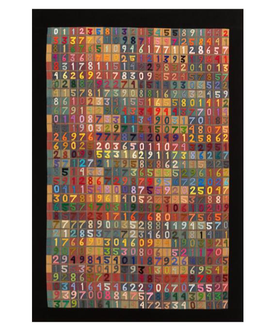 Fibonacci (2015) - Carlos Arias Vicuña