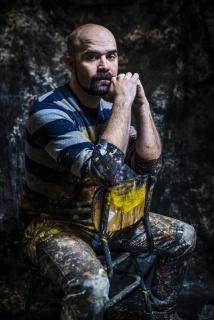 Marcos Tamargo
