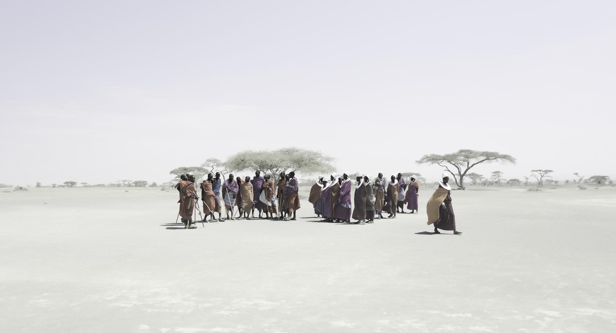Serengeti Fashion Week (2015) - Miguel Ángel Gómez Sanz - Miguel Ángel Gómez
