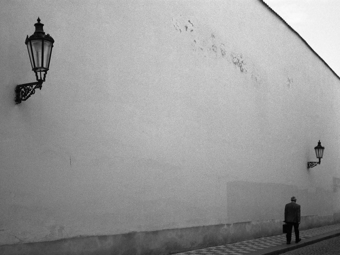 Sin título (hecha en Praga) (2009) - Manuel Moraleda Pérez