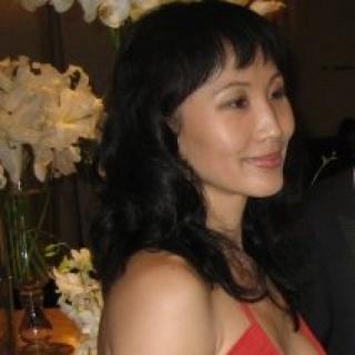 Camille Hong Xin
