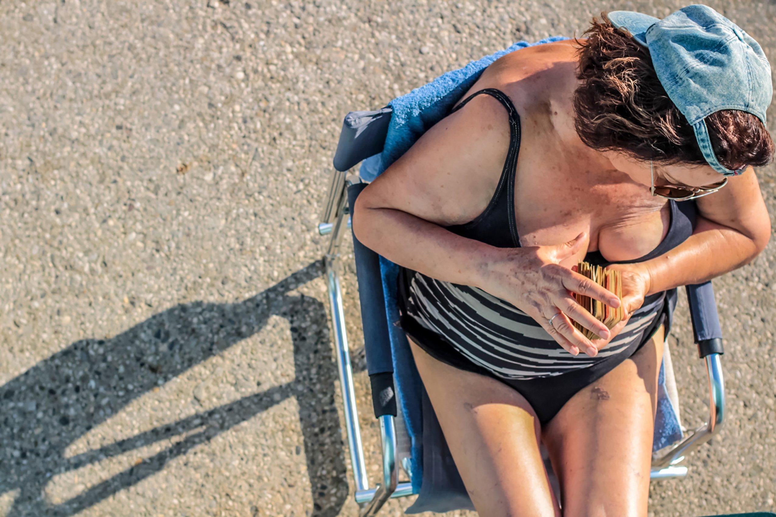 "De la serie ""Gente de Barcola"" (2016) - Luciana Faino"