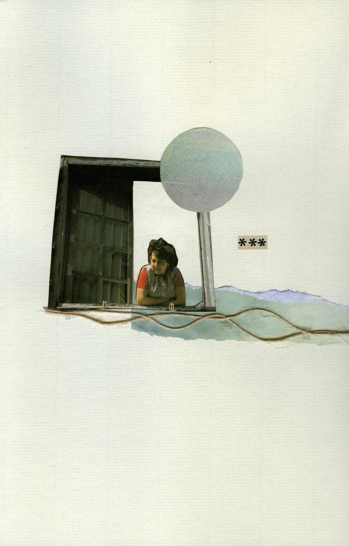 Mamamila (2019) - Lina Ávila - Collage Republic