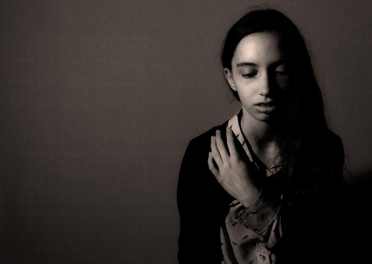 Retrato (de la serie Emociones) (2017) - Vanessa Conti