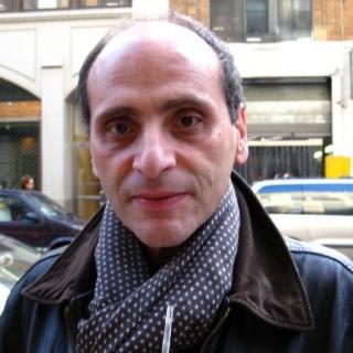 Mauricio Kassin