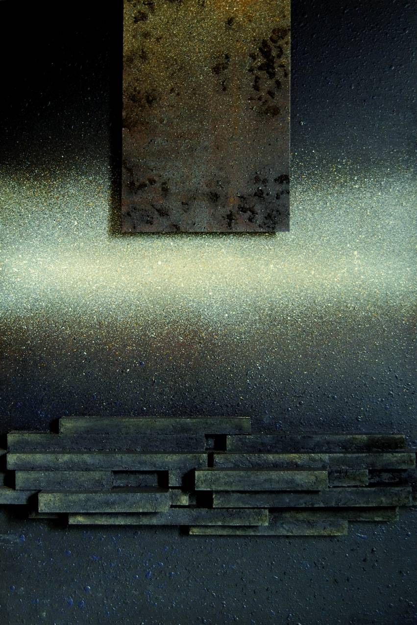 Plenilunio (2011) - Miguel Gay Puente - Migogay