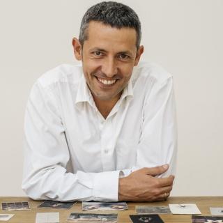 David Inclán — Cortesía de AFOGRA (Asociación Fotográfica Granadina)