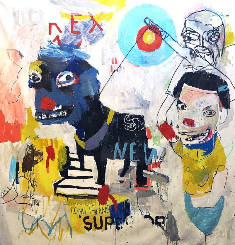 REXNEW (2015) - Starsky Brines