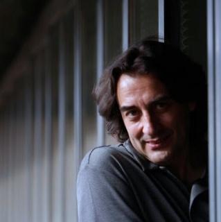 Javier Panera Cuevas. Cortesía Universidad de Salamanca