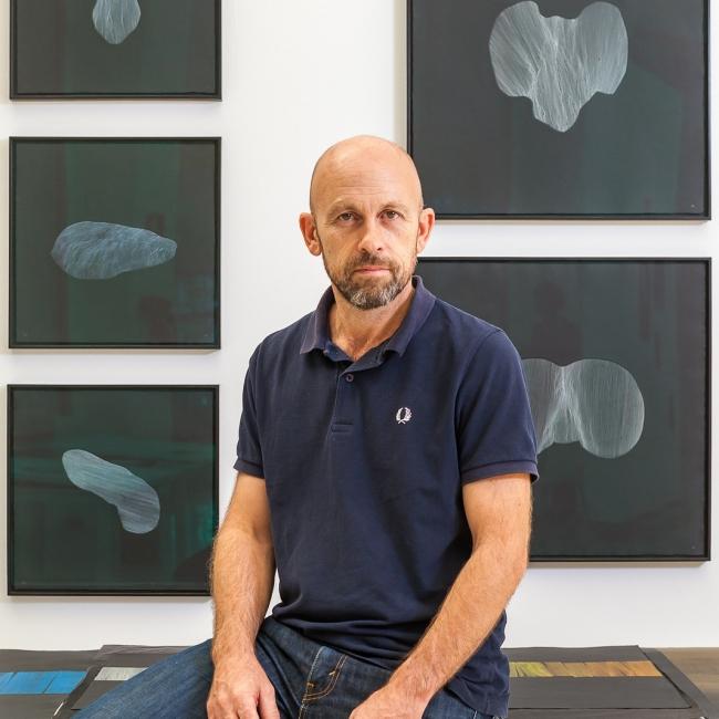 Juan Escudero — Cortesía de FIG Bilbao