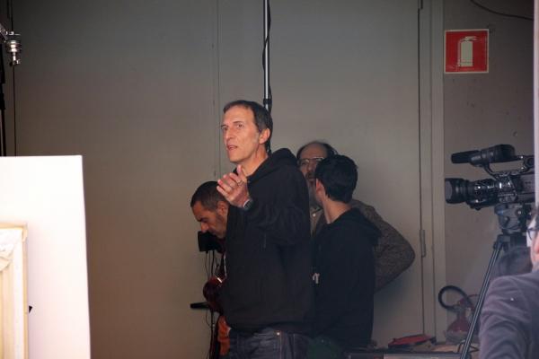 Ignacio Oliva