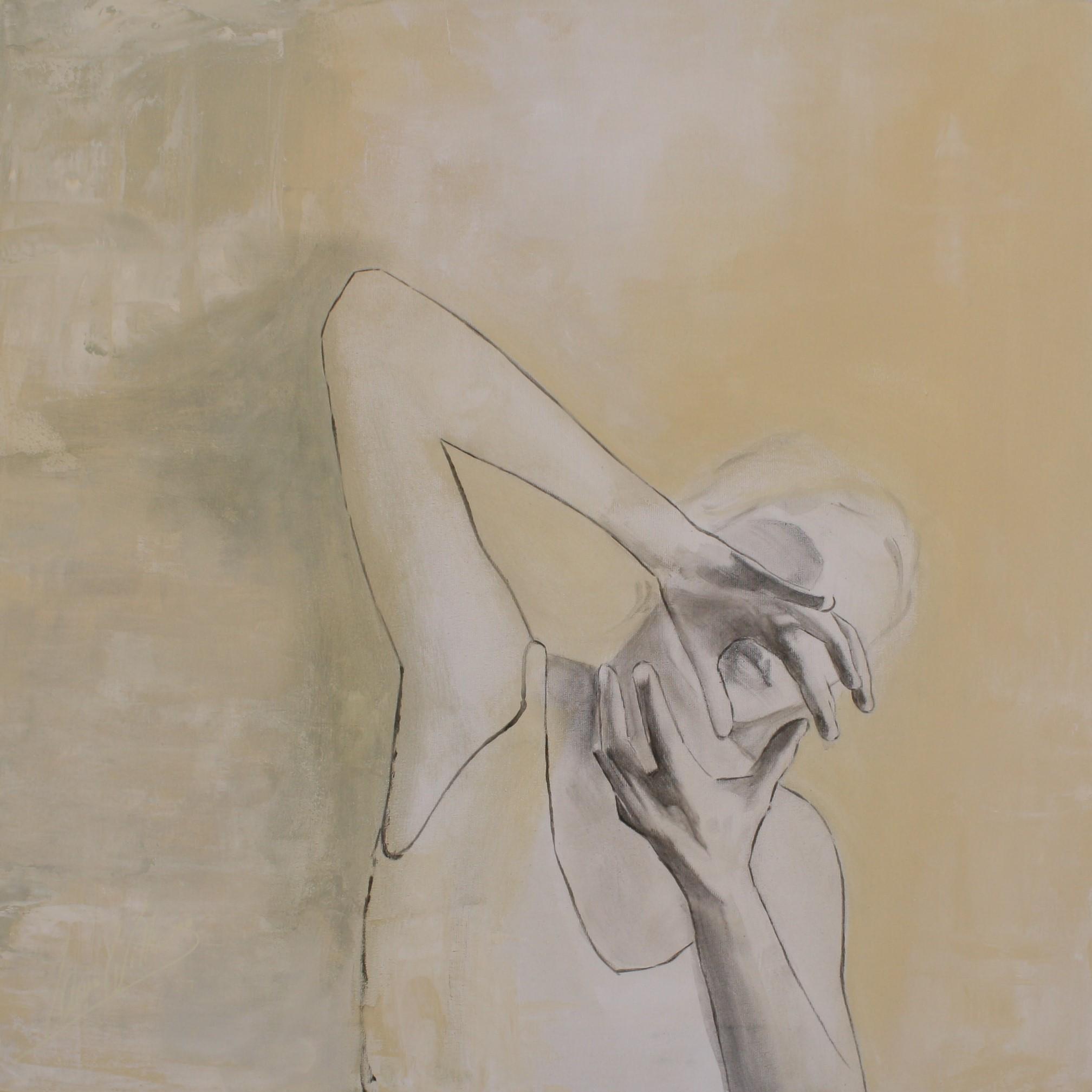 YELLOW KOKORO (2017) - Laura R. Villarino
