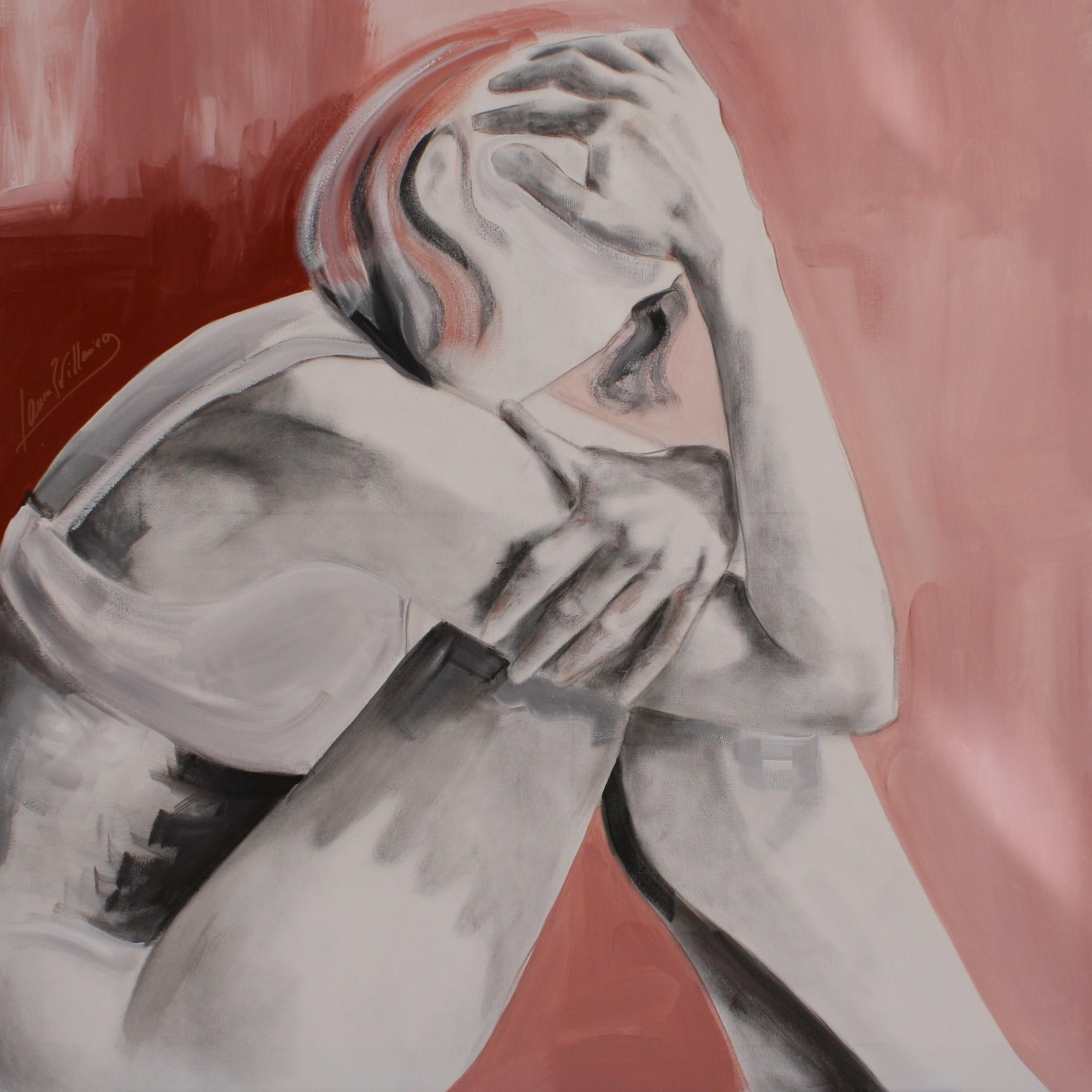 RED KOKORO III (2017) - Laura R. Villarino