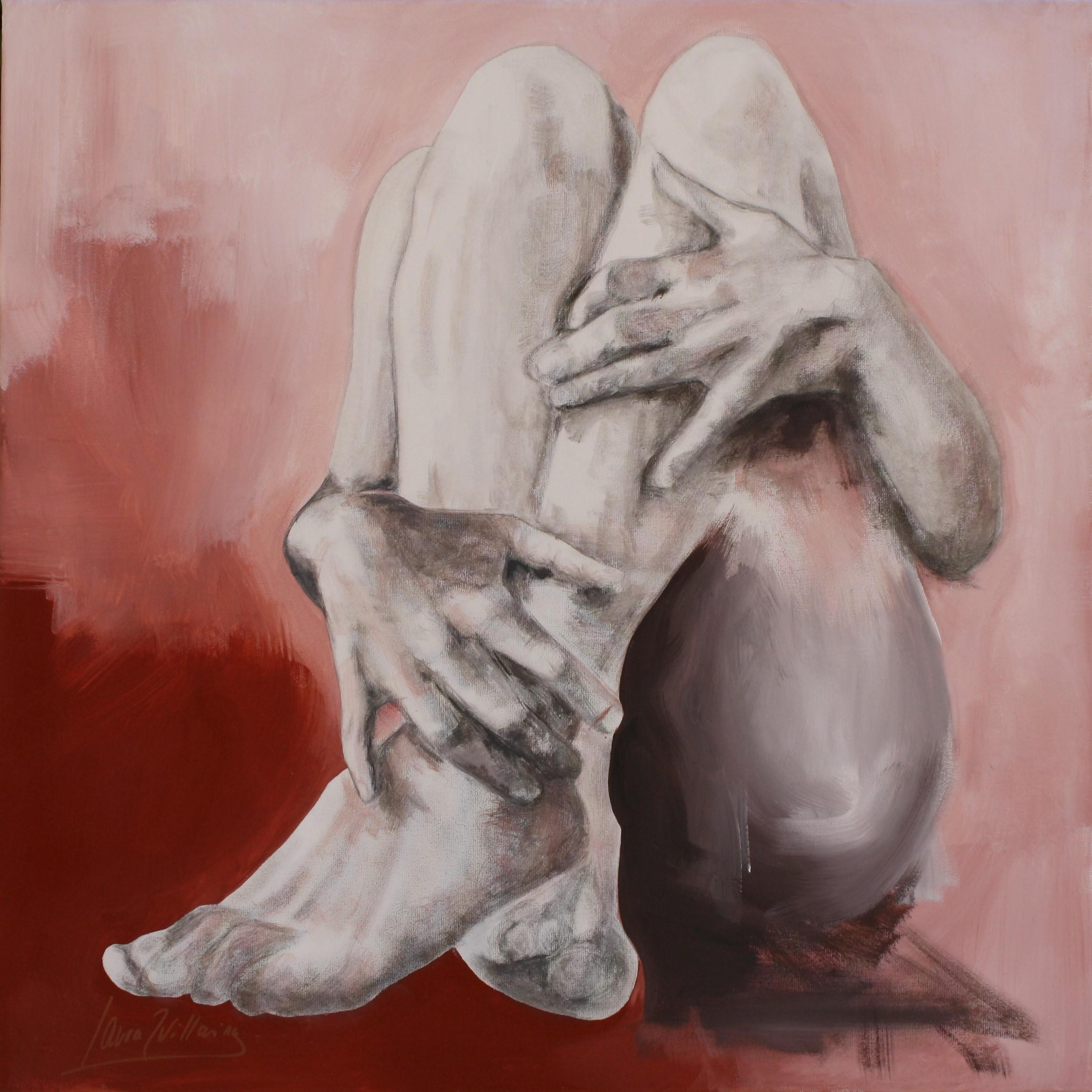 RED KOKORO (2017) - Laura R. Villarino