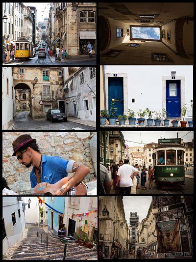 Lisboa (2017) - Tere Compañy