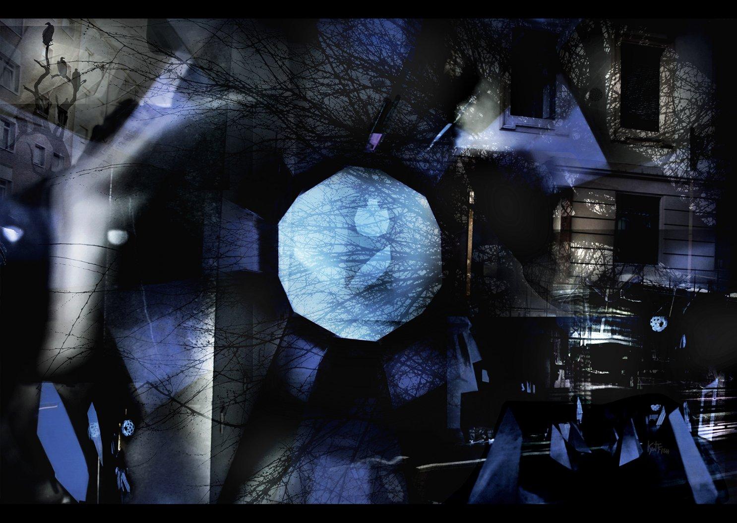 Nadir (2012) - Emanuele Giusto - Kantfish