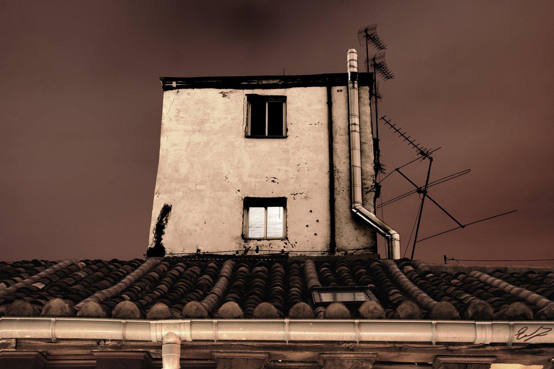 Misterio Nocturno (2010) - Emanuele Giusto - Kantfish