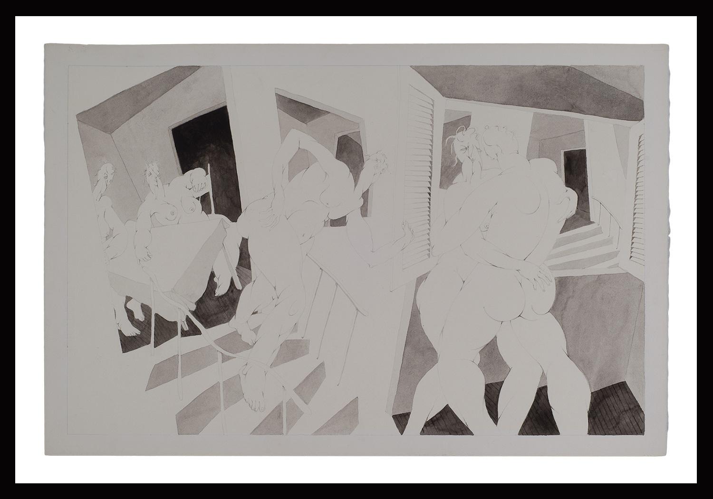 Tinta (1990) - Eduardo Cohen