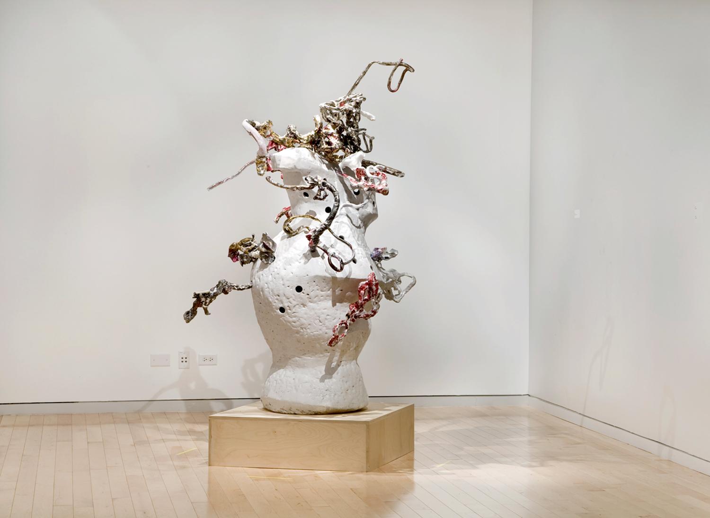 Description She09 CervCH (2008) - Xavier Toubes Vilariño - Xavier Toubes