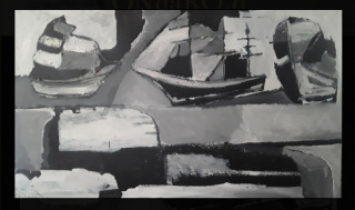 Navegaba otros mares