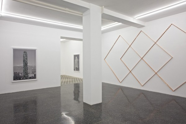 Progreso @ Marta Cervera Gallery, 2015