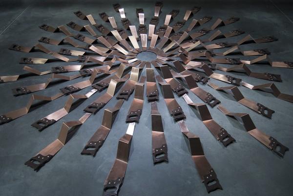 Handsaws Construction, 2013
