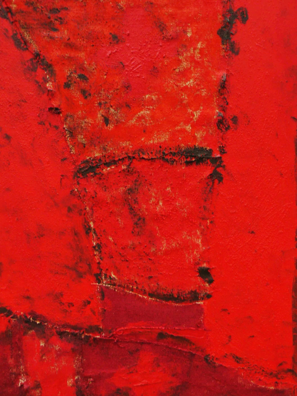 Soldado rojo (2016) - Bancho