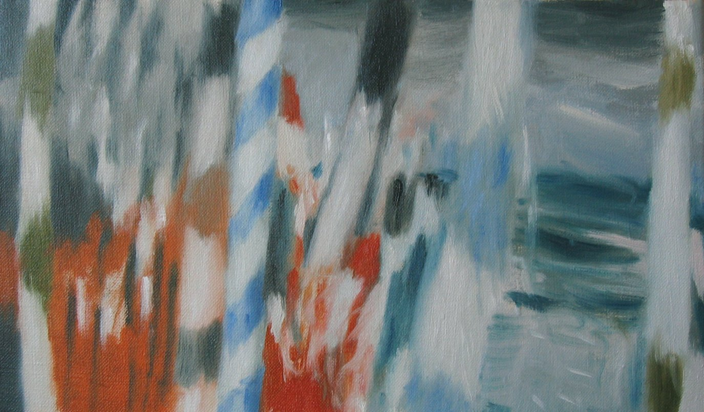 Venezia (2011) - Pedro Morales Elipe
