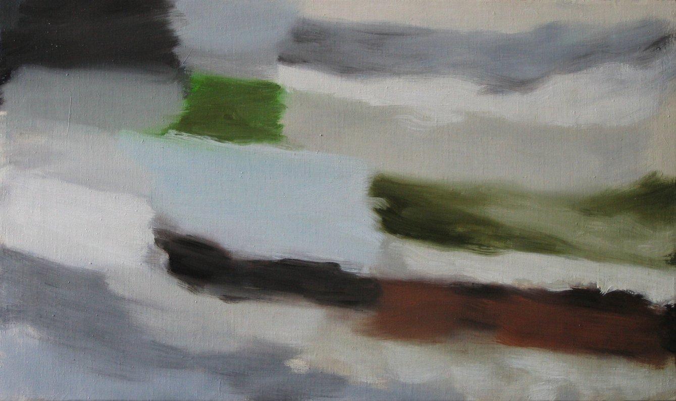 Sin título (2007) - Pedro Morales Elipe