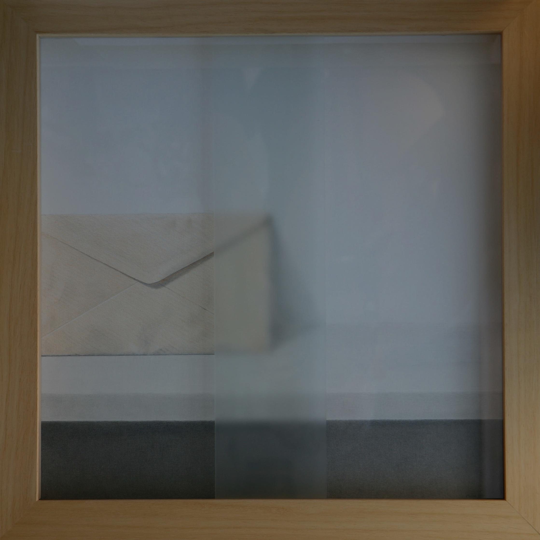Mensaje oculto (2017) - Angel Luis Muñoz Durán