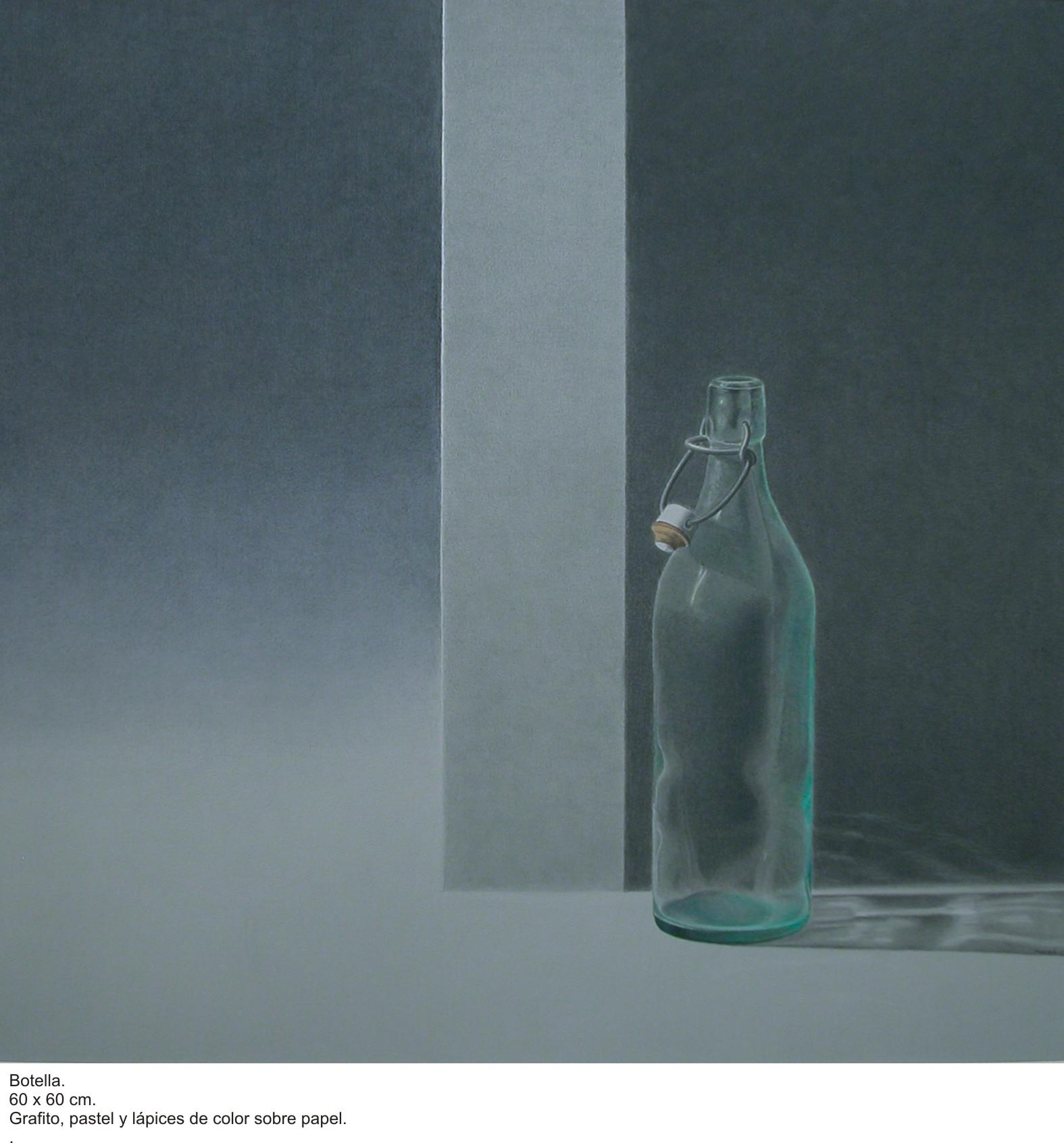 Botella (2016) - Angel Luis Muñoz Durán