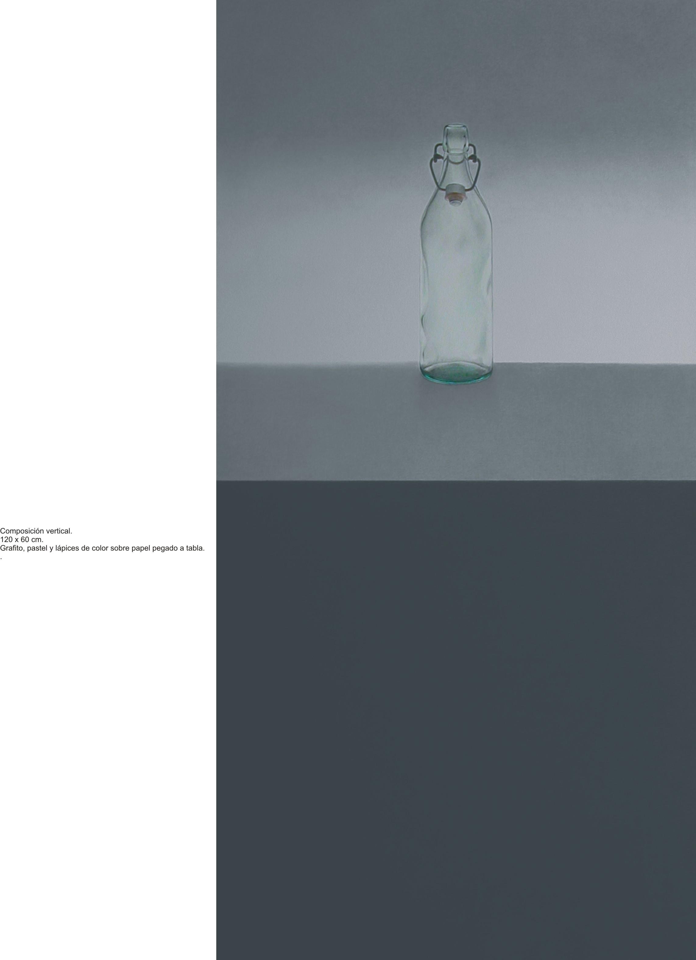 Composición vertical (2006) - Angel Luis Muñoz Durán