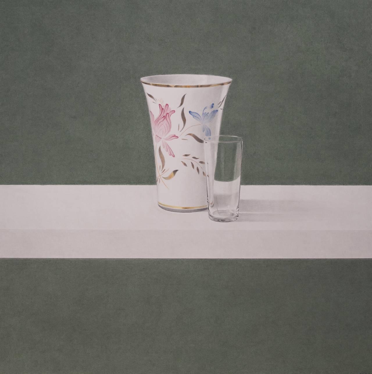 Soledad compartida (2019) - Angel Luis Muñoz Durán