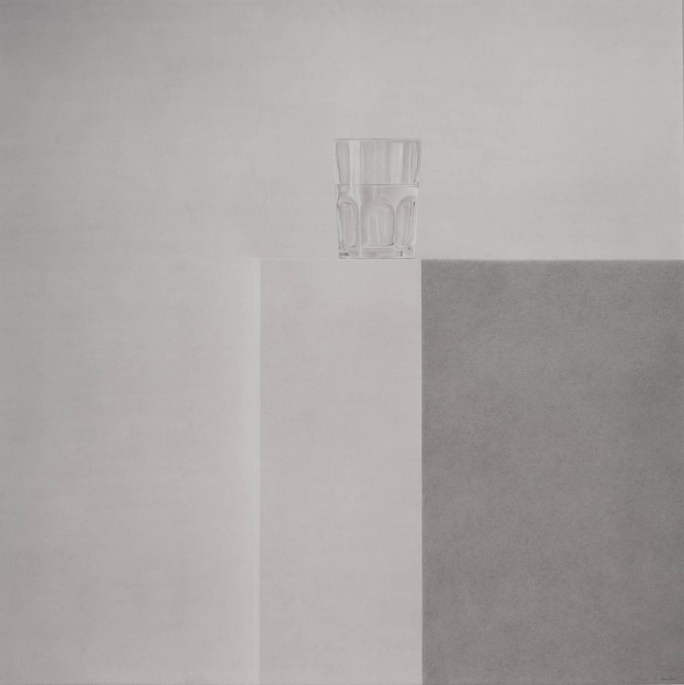 Donde la luz se esconde II (2020) - Angel Luis Muñoz Durán