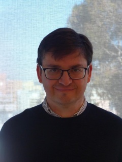 Andrés Giaconi