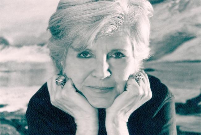 Margit Ljosaa