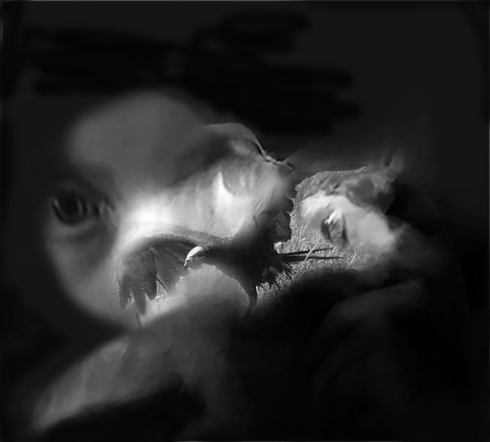 lenguaje de los sueños III (2020) - Elena Caja