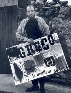 Alberto Greco