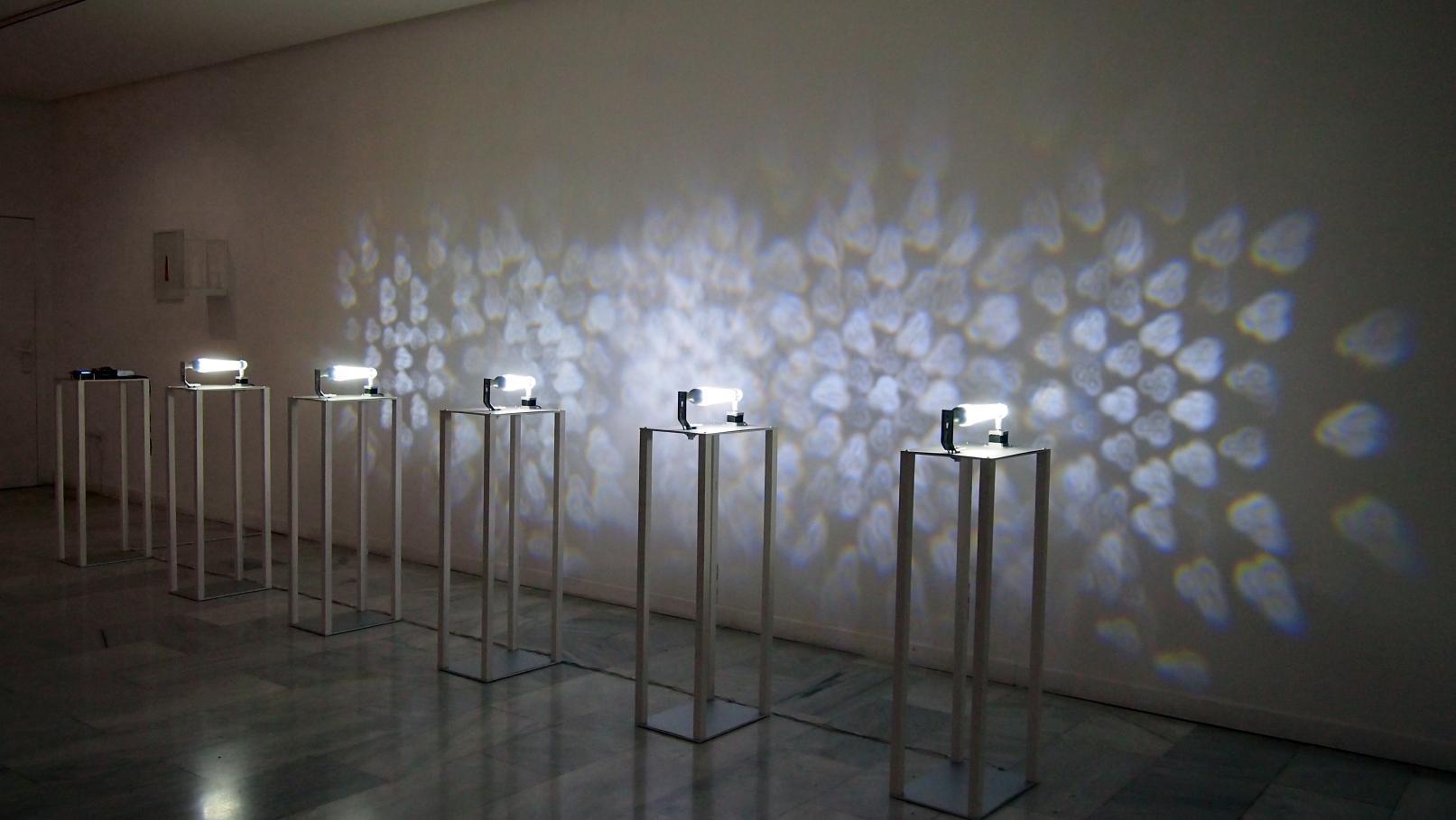 3DlightPrinter_Glass Bottle (2015) - Hugo Martínez-Tormo