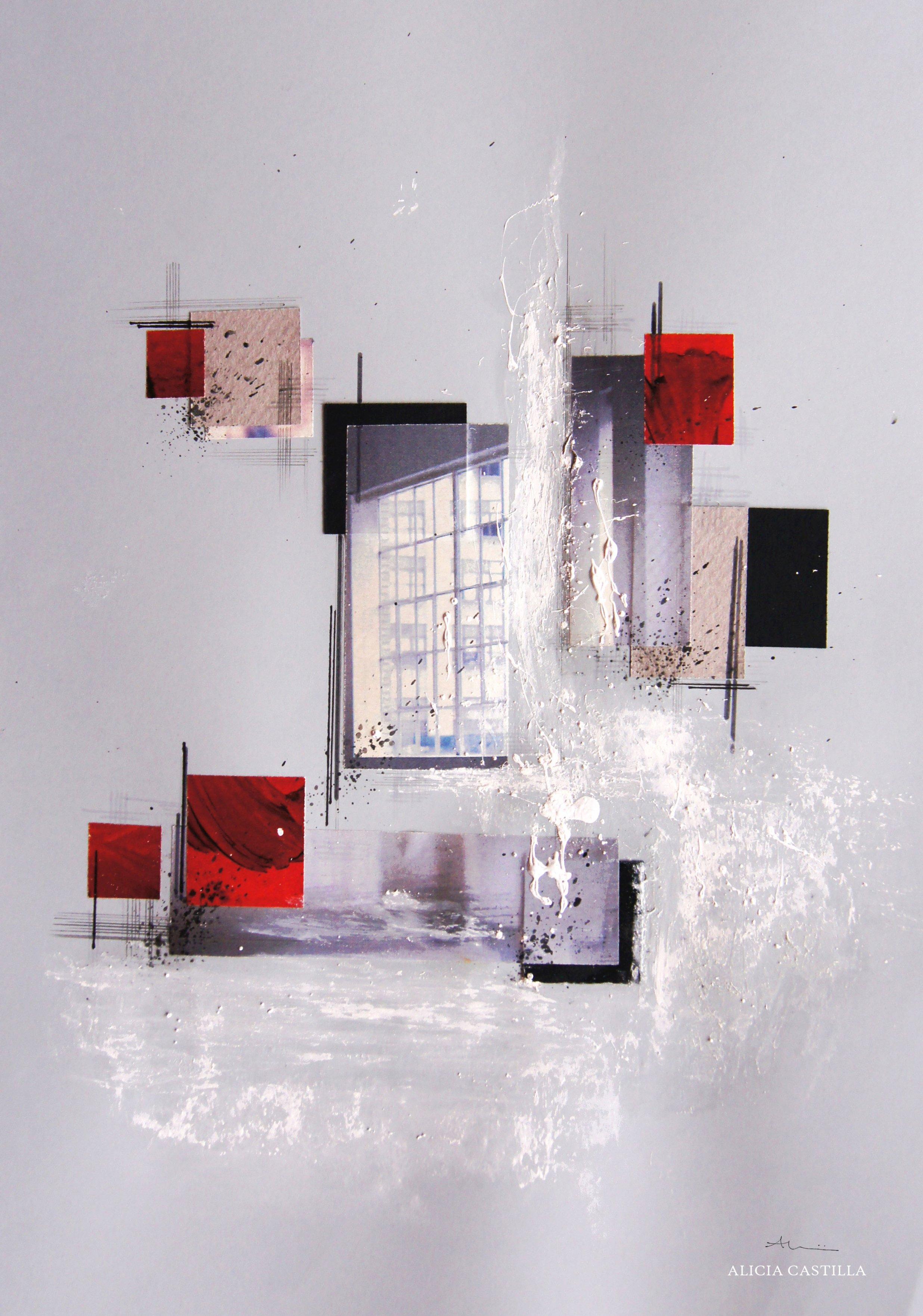 Habitación Gris (2013) - Alicia Castilla Marquez