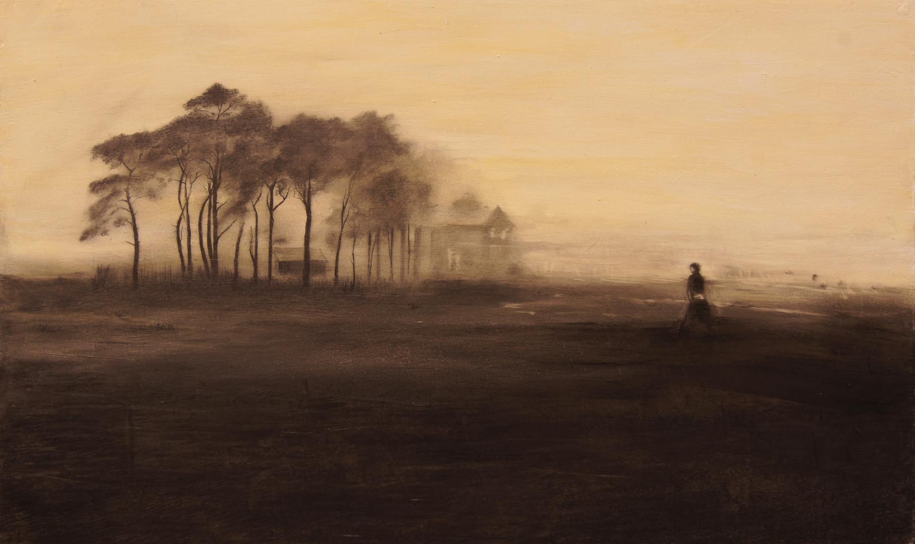 Sueño (2018) - Alicia Castilla Marquez