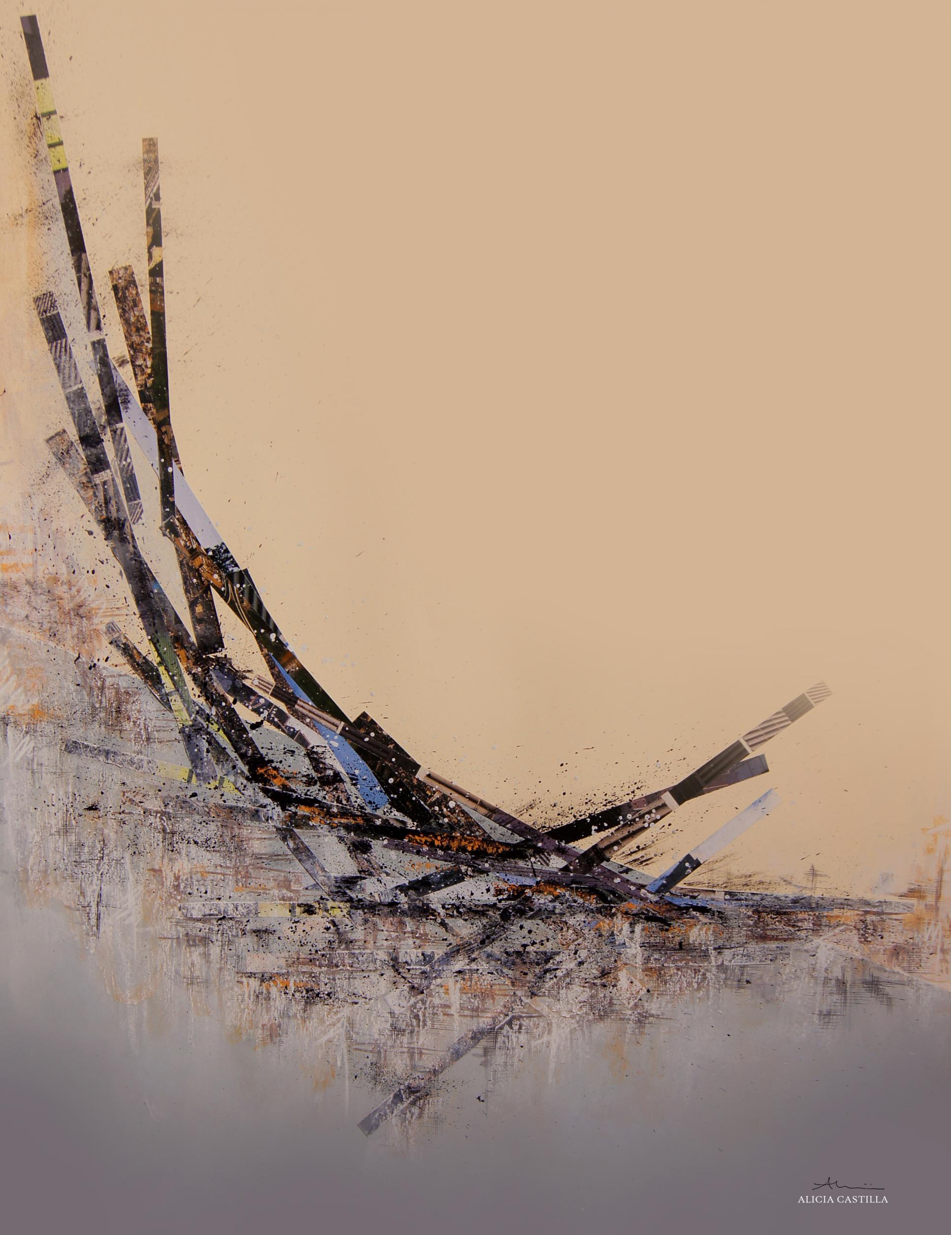 Tangentes (2012) - Alicia Castilla Marquez