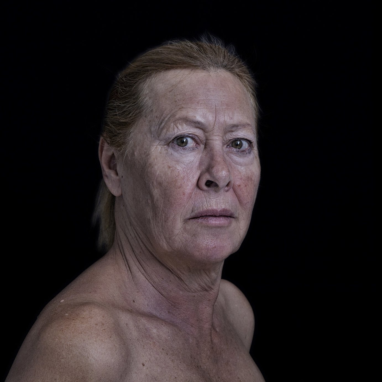 Esencia de Mujer I (2019) - Juan Pedro Trejo Lejido - Juan Pedro Trejo