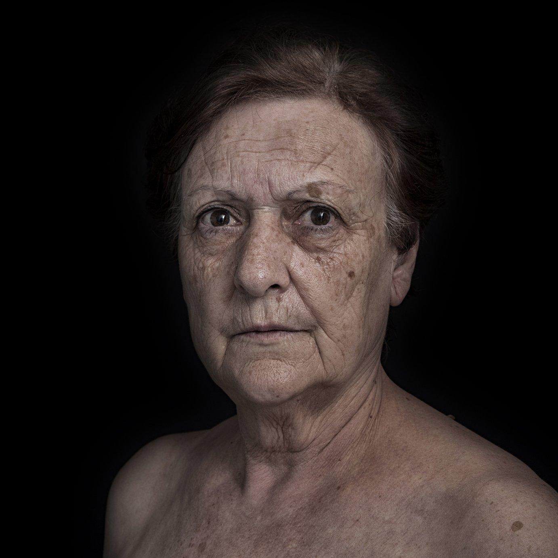 Esencia de Mujer IV (2019) - Juan Pedro Trejo Lejido