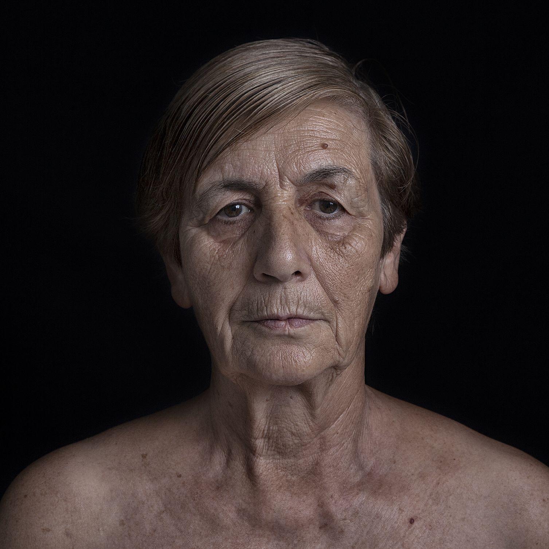 Esencia de Mujer V (2019) - Juan Pedro Trejo Lejido