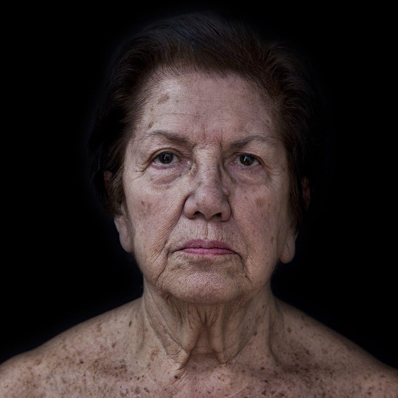 Esencia de Mujer VIII (2019) - Juan Pedro Trejo Lejido - Juan Pedro Trejo