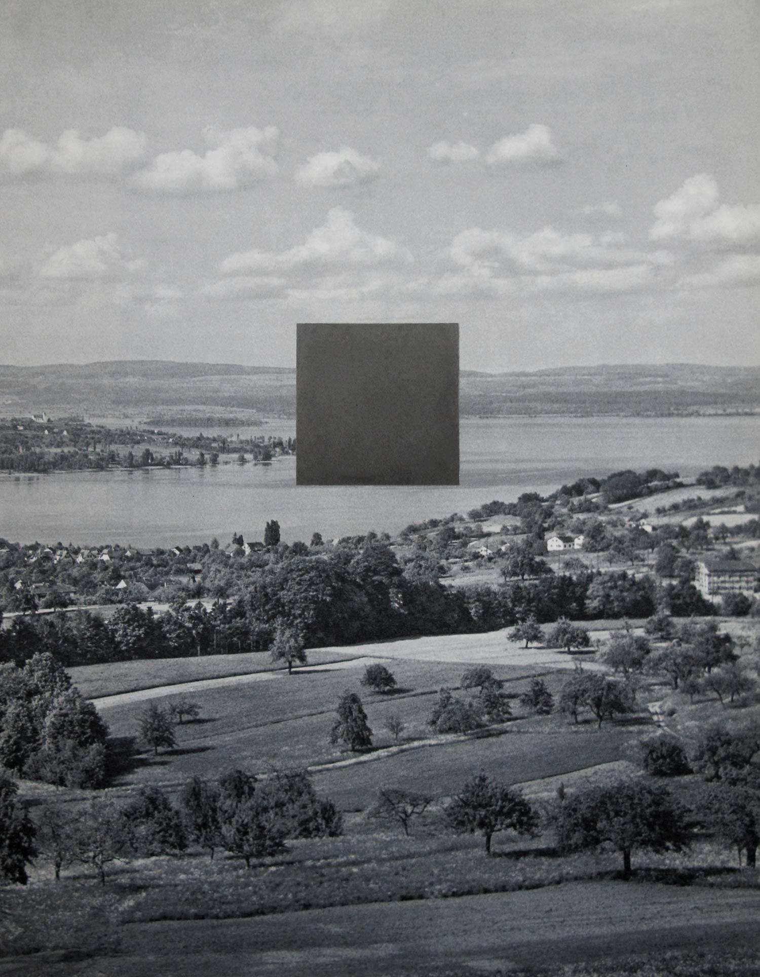 Construction time again: Lake block (2016) - Fernando Martín Godoy